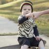 Опубликован топ «хипстерских имён» для детей