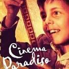 Новый Кинотеатр «Парадизо» Nuovo Cinema Paradiso