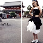 One Day in Tokyo (Vogue Nippon)