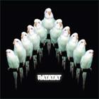 Новый альбом Ratatat