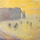 Клод Моне : флагман импрессионизма