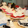 Air Jordan XI Samples & PEs @ K-PALS 2012