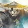 Игрок World Of Warcraft прокачал персонажа до 90 уровня в первой локации