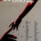 CUTOUT#6 свежий выпуск PDF журнала о трафаретах в СНГ
