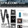 У Style.com появится печатная версия
