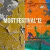 MOST Festival'12 - Первый ежегодный Фестиваль стрит-арта Москвы