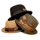 Тело в шляпе Brixton LTD
