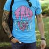 Специальные футболки Anteater для музыкального коллектива SRKP