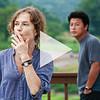 Трейлер дня: Изабель Юппер «В другой стране» Хон Сан Су