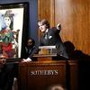 Sotheby's назвал самое дорогое искусство года