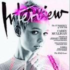 Журнал Interview первым появится на iPad