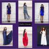 Дизайнерские платья Dasha Gauser!