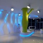 I-SUITE Hotel Interior by Simone Micheli