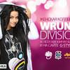 Бьянка — лицо новой коллекции WrungDivision