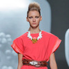Madrid Fashion Week SS 2013: ANA LOCKING