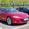 Глава Mail.Ru Group рассказал о своей Tesla в репортаже Forbes