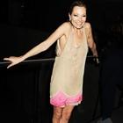 Кейт Мосс сыграет русскую балерину