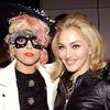 Мадонна обвинила Леди Гагу в подражательстве