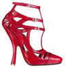 Dior не будут выпускать обувь с красной подошвой
