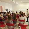 День открытых дверей в Летней Школе Fashion Журналистики-2012