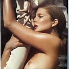 Vogue Франция ноябрь 2009