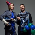 Happy Birthday Royksopp!