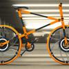 Складной велосипед ECO