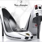Женские туфли от Lamborghini
