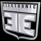 Electronic Explorations Mix #93 by Kontext