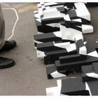3D sculpture artist: OnePoint (process)