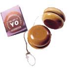 IPhone зарядка от Yo-Yo