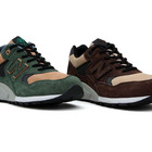 Mita sneakers x HECTIC x New Balance – MT580 – 10th Ann