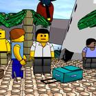 Lego-comics