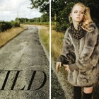 Wild Marie Claire Italy November 2009