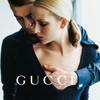 Архивная съёмка: Кампания Gucci FW 1996