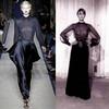 Модные традиции или где черпают свое вдохновение дизайнеры?