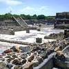 Теночтитлан - Столица империи ацтеков