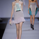 Spring Summer 2010 Lanvin Collection by Alber Elbaz