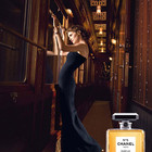 Dreamy new Chanel N5 film, featuring the lovely Audrey