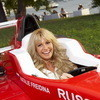 Russian Fashion Racing