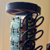 Инженер Twitter построил суперкомпьютер в свободное от работы время