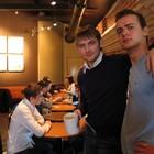 В Москве появился Клуб Студенческих Встреч