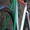 Модные итальянские велосипеды Ucy