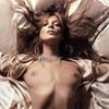Naked Daria: первый кадр из нового календаря французского Vogue