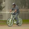 В Сети собирают средства на выпуск картонных велосипедов
