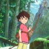 Сын аниматора Миядзаки снимет мультсериал
