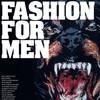 Обложка: Первый номер Fashion for Men