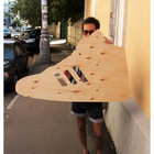 2D sculpture artist: Alexey Kio (process & lifestyle)