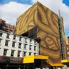 Яёй Кусама превратила здание в произведение искусства