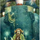 Сказки Салтыкова-Щедрина.  Иллюстрации Владимира Мыслицкого..  Изображение 1.